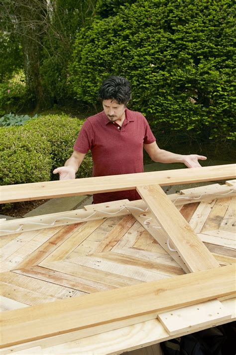 How To Build A Door Frame This Old House