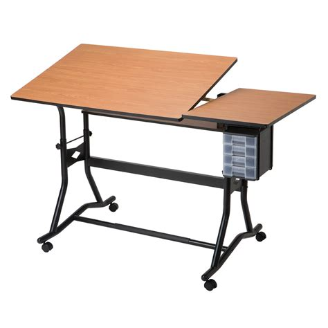How To Build A Drafting Table Top