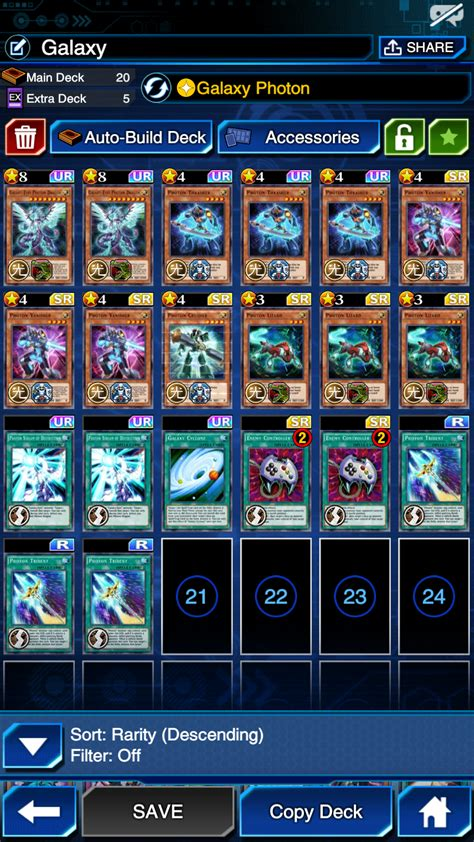 How To Build A Dragon Deck In Dual Links