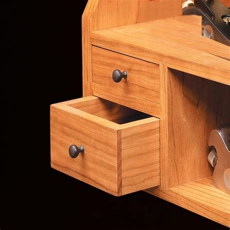 How To Build A Drawer In A Small Table