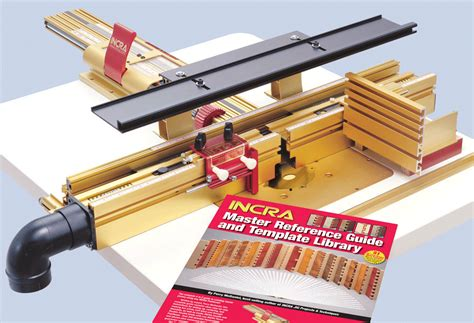 How To Build A Drawer With Dove Tails With Incra Ls Positioner