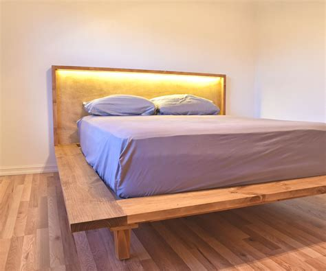 How To Build A Futon Frame With Pictures