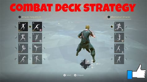 How To Build A Good Combat Deck Absolver