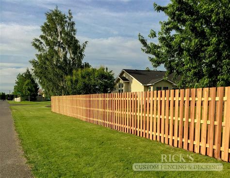 How To Build A Good Neighbor Fence Gate