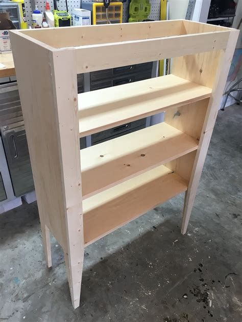 How To Build A Jelly Cupboard