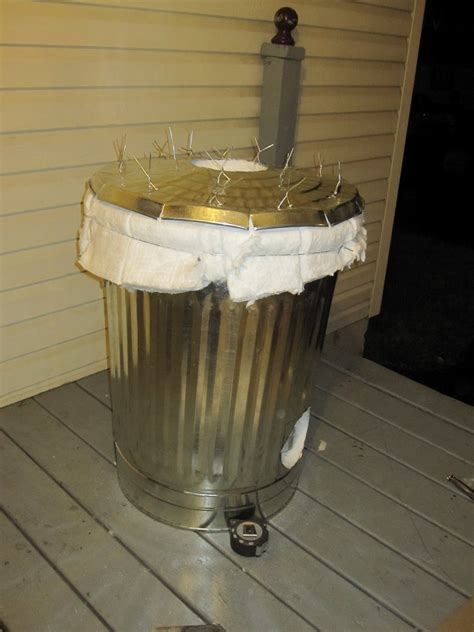 How To Build A Kiln In Your Backyard