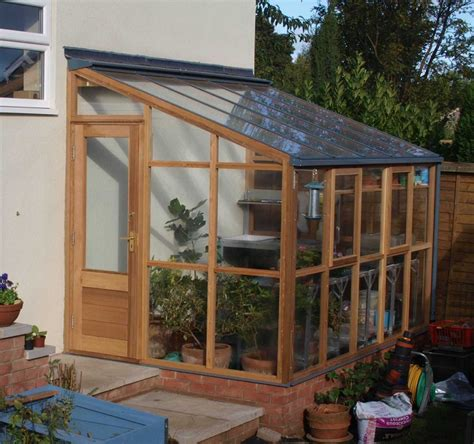 How To Build A Lean To Greenhouse Out Of Wood