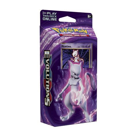 How To Build A Mewtwo Deck Tcg