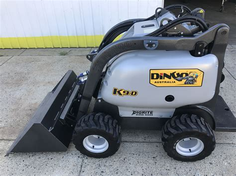 How To Build A Mini Skid Steer