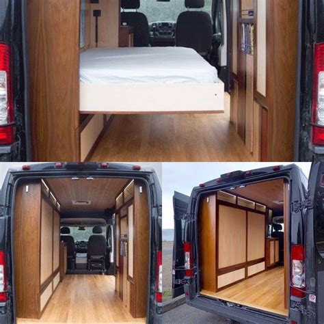 How To Build A Murphy Bed In A Camper