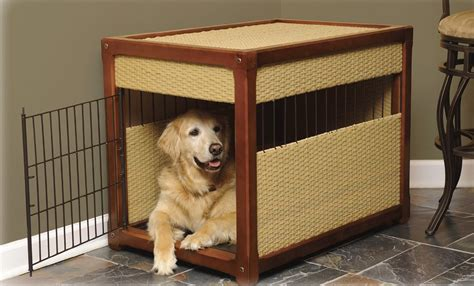 How To Build A Nightstand Kennels