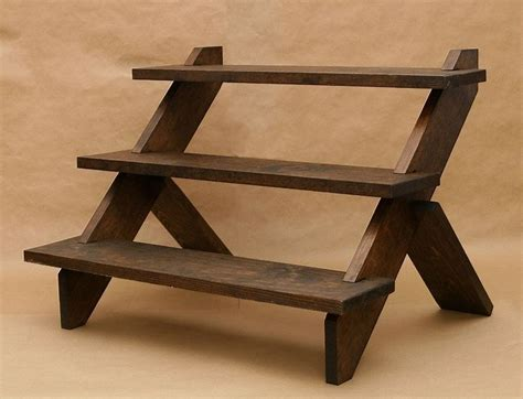 How To Build A Portable Table Top Rostrum