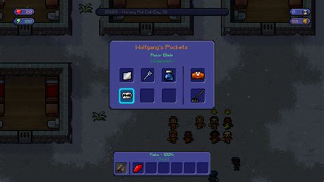 How To Build A Screwdriver In The Escapists