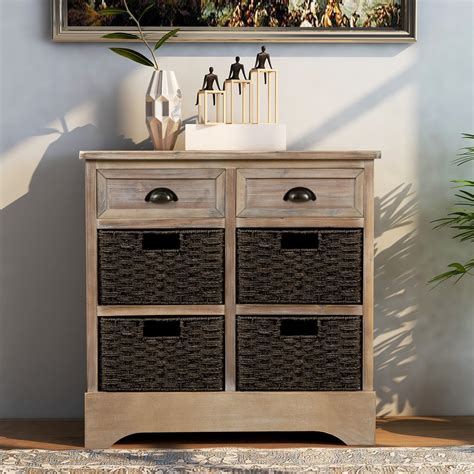 How To Build A Sideboard Table With Drawers