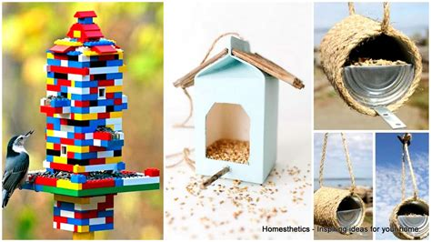 How To Build A Simple Birdhouse Out Of Wood