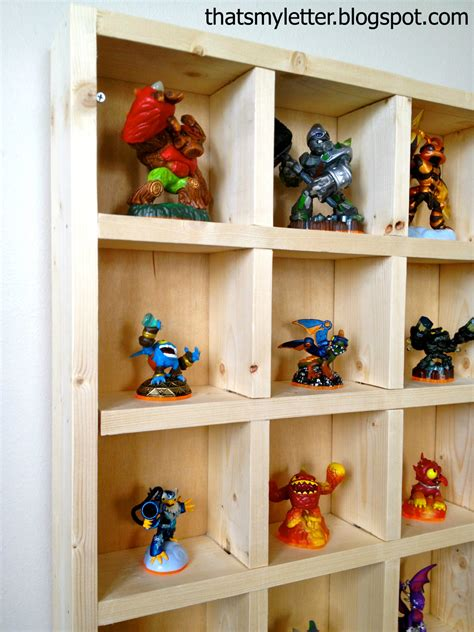 How To Build A Small Display Cabinet