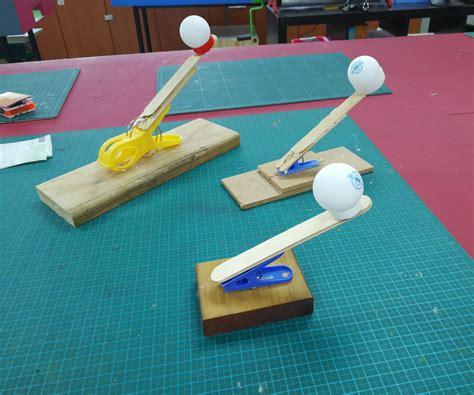 How To Build A Small Trebuchet Step By Step