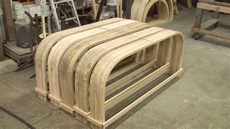 How To Build A Steam Box To Bend Ash