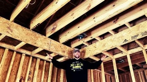 How To Build A Suspended Ceilings