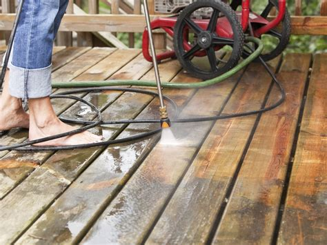 How To Build A Treadmill Deck Cleaner