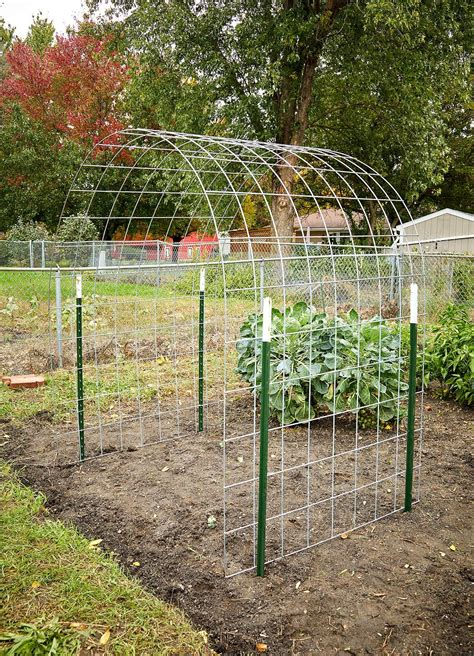 How To Build A Trellis Archways
