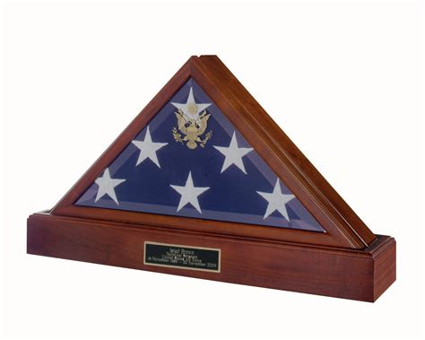 How To Build A Triangular Flag Case