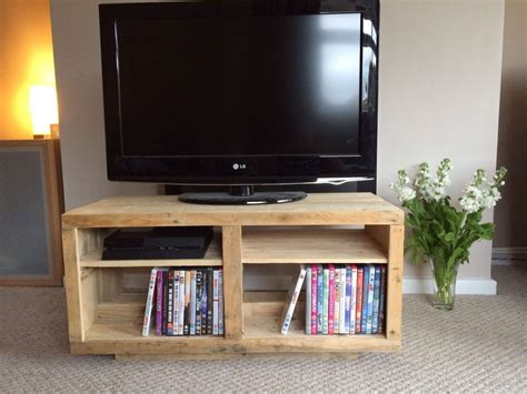 How To Build A Tv Stand Out Of Wood