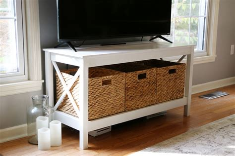 How To Build A Tv Stand Plans Help