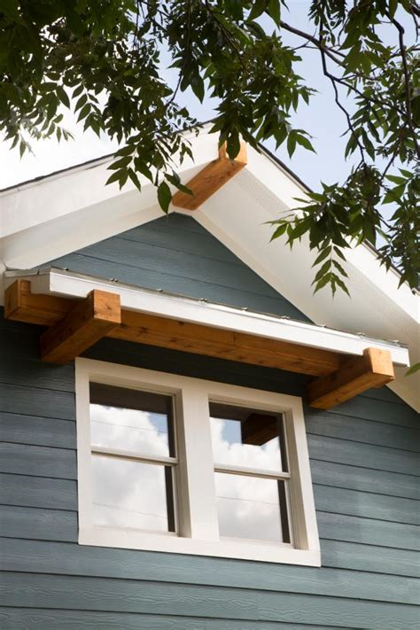 How To Build A Window Canopy