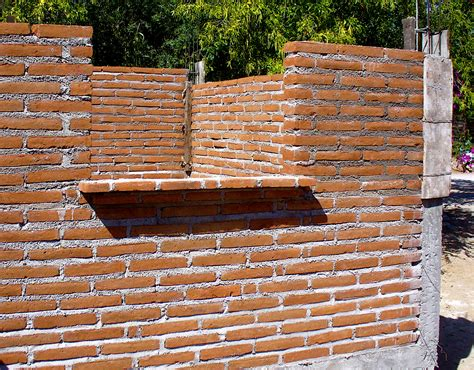 How To Build A Window Frame On A Brick House