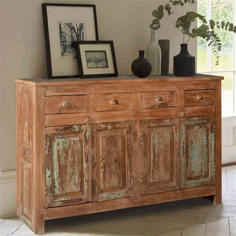 How To Build A Wood Buffet Cabinet