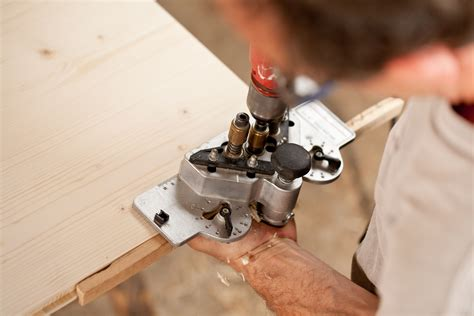 How To Build A Wood Shop