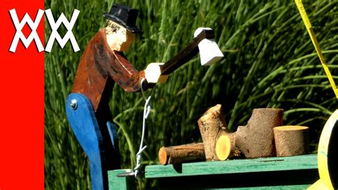 How To Build A Wood Whirligig Plans Kits