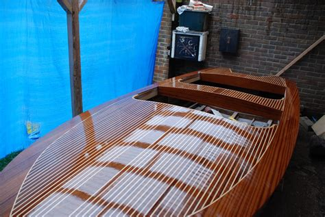 How To Build A Wooden Boat Deck