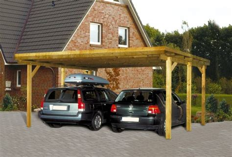 How To Build A Wooden Carport Video