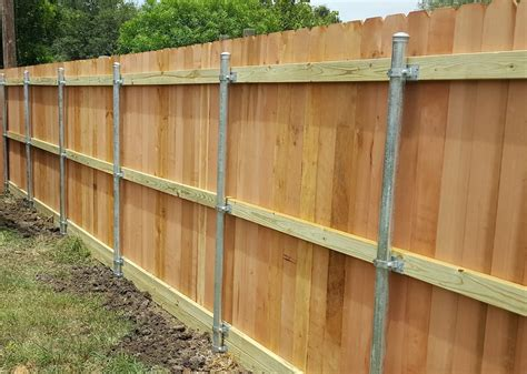 How To Build A Wooden Fence Against Hurricanes Schedule