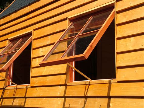 How To Build A Wooden Frame House