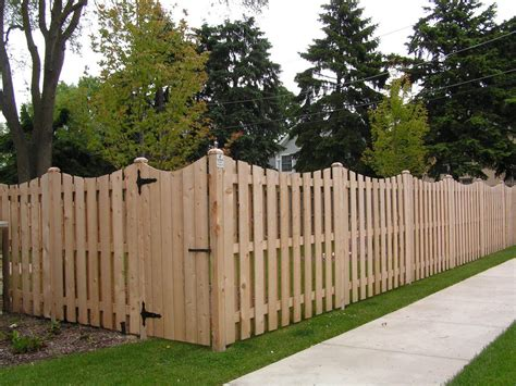 How To Build A Wooden Shadow Box Fence Gate