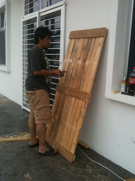 How To Build A Wooden Slide
