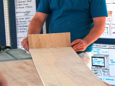 How To Build A Wooden Valance Video