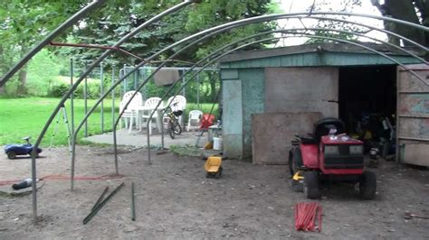 How To Build A Workshop For Cheap