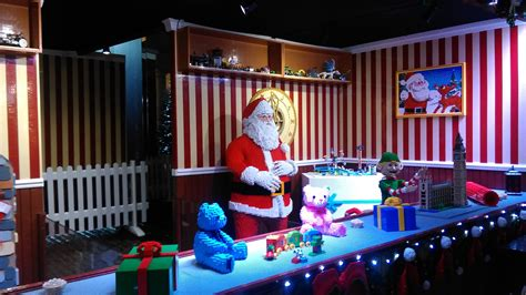 How To Build A Workshop For Santa