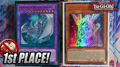 How To Build A Yugioh Deck Using Dragons