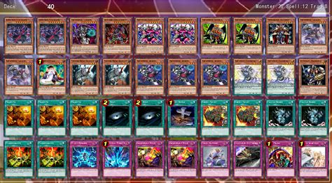How To Build An Aggro Deck Yugioh