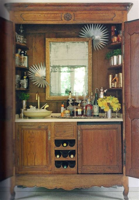 How To Build An Antique Armoire