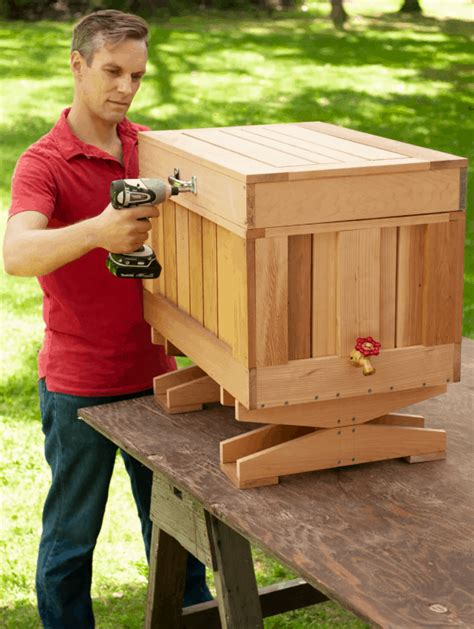 How To Build An Ice Chest