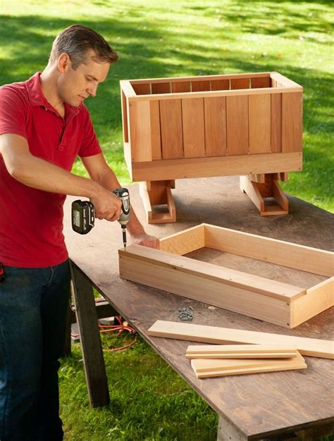 How To Build An Ice Chest Insert