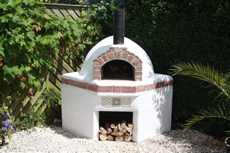 How To Build An Outdoor Kiln