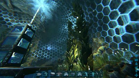 How To Build An Underwater Base Ark