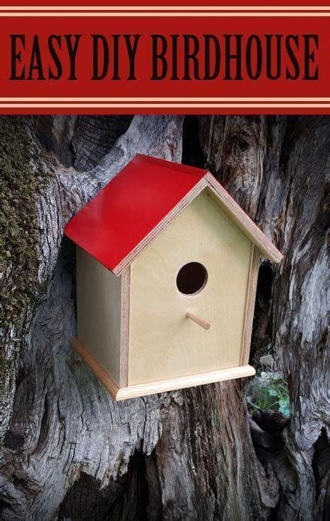 How To Build Birdhouses Books A Million